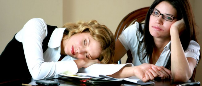 It's time to help students combat the all-to-common senioritis