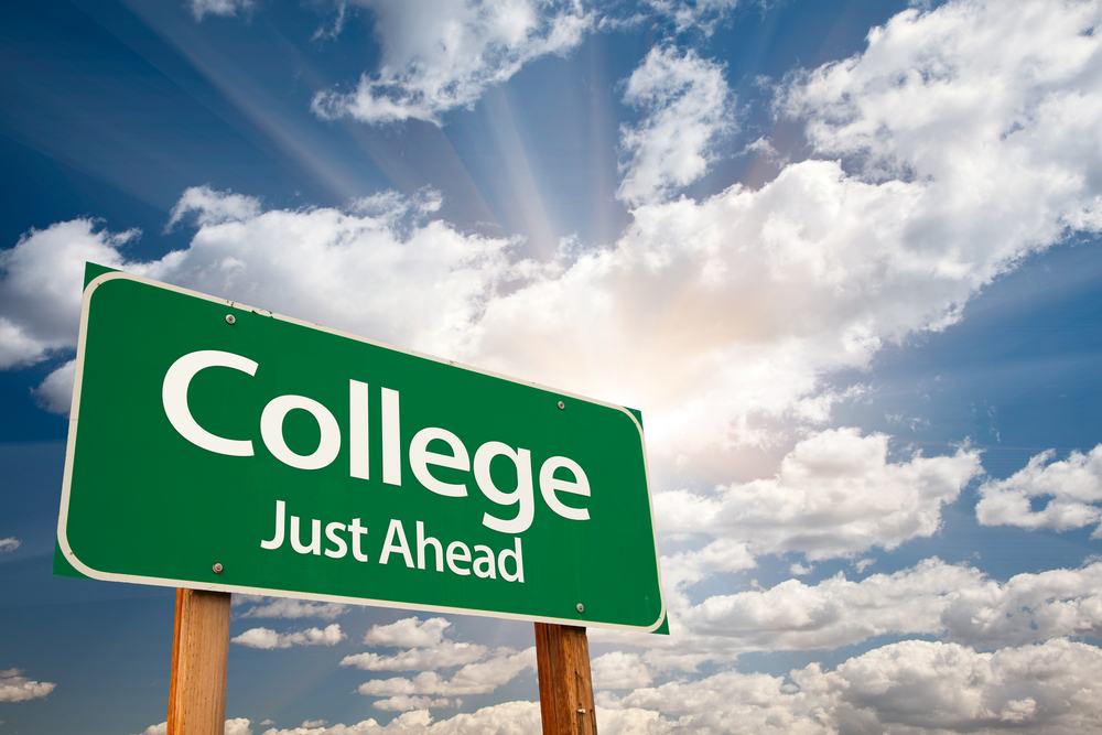 It's Almost Crunch Time for College-Bound Juniors