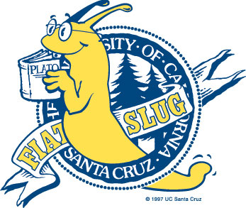 University of California – Santa Cruz logo