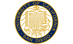 University of California – San Diego logo