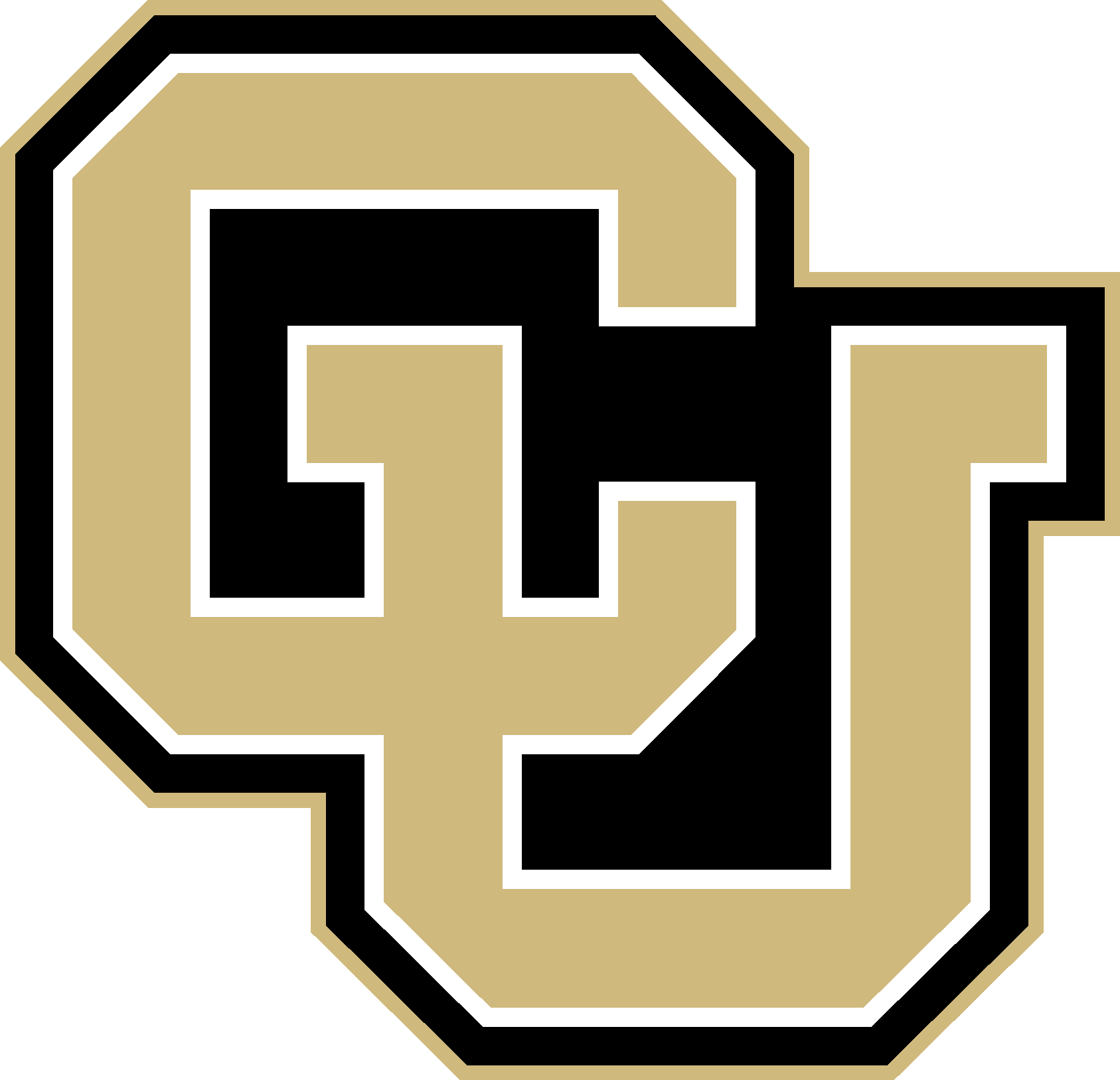 University of Colorado, Denver logo