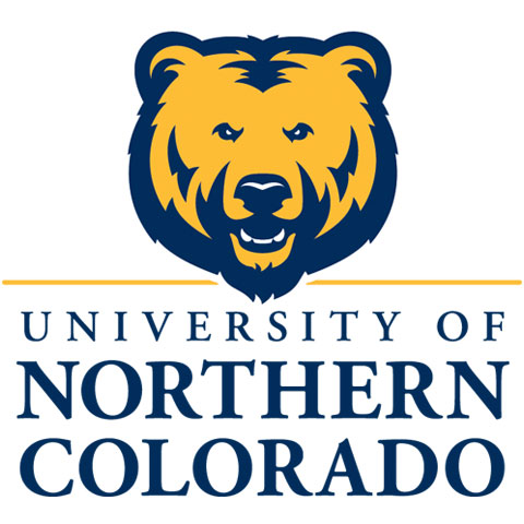 University of Northern Colorado logo