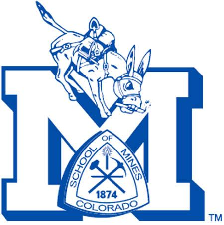 Colorado School of Mines logo