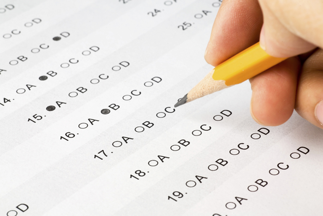 Mid-year switch to SAT test prompts angst