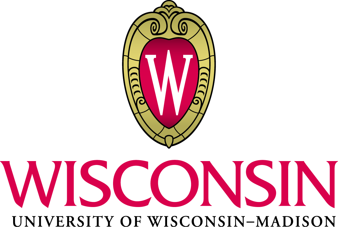 University of Wisconsin, Madison logo