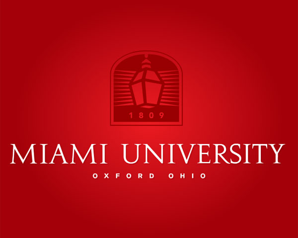 Miami University, Oxford, Ohio logo