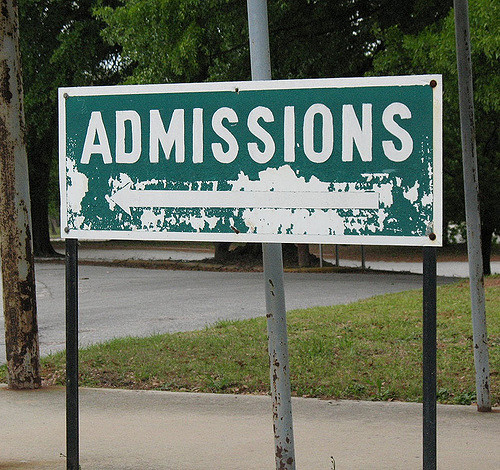 Survey Of Colleges Reveals Surprising Results About Admission Factors