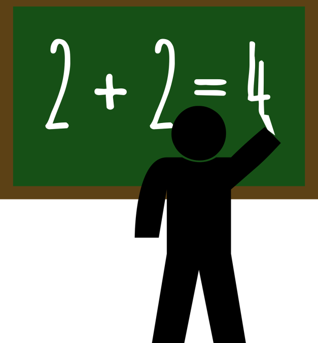 A Puzzling Solution for Math Education