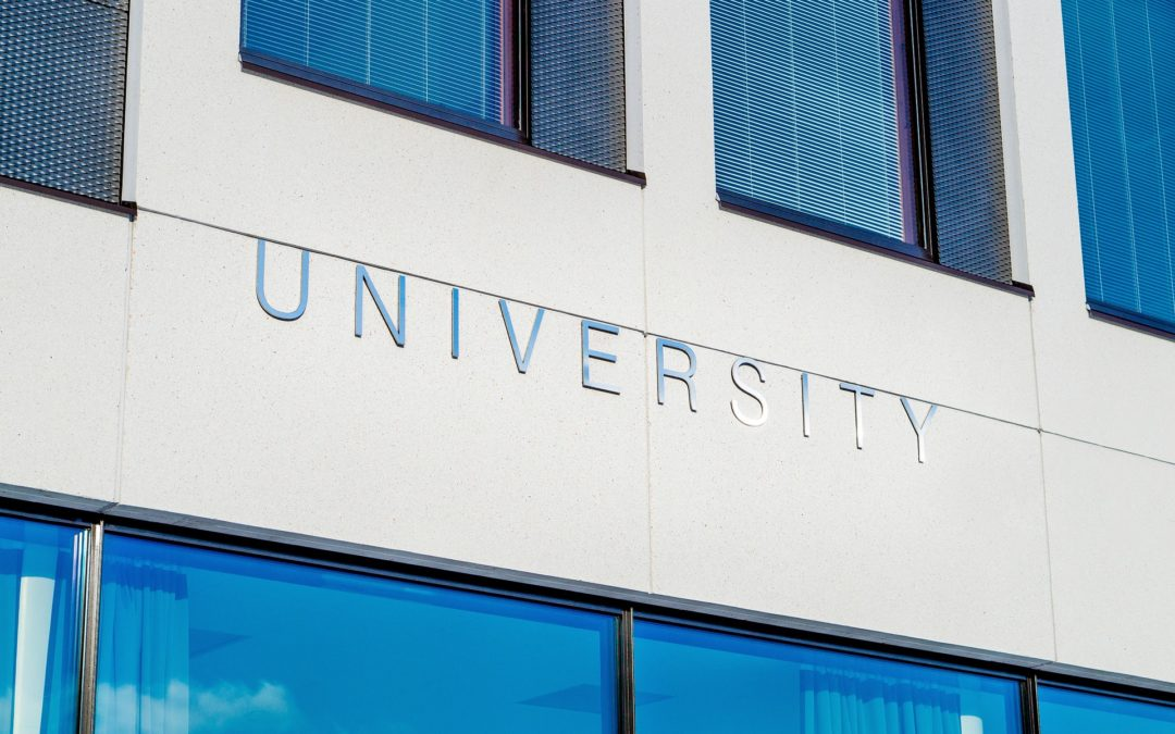 Coronavirus Silver Lining: Easier To Get Into Many Top Colleges