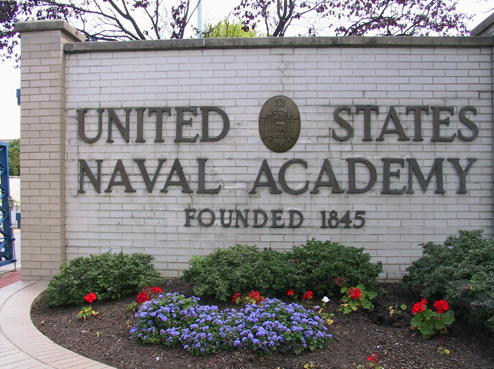 Naval Academy Sees Big Boost in Cybersecurity Majors