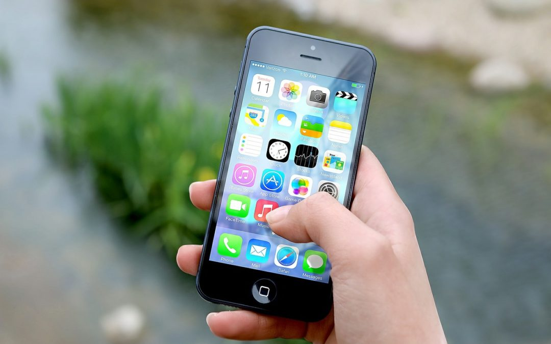Do you really know what your kid's doing on that smartphone?