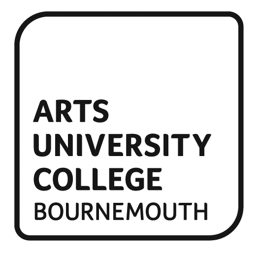 The Arts University College at Bournemouth logo